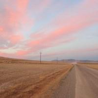 Nevada Desert Sunsets