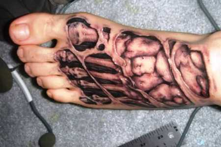 best 3d tattoo designs.0