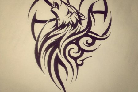 tribal tattoos ideas. 1