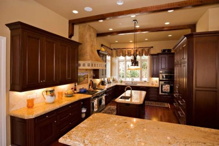 traditional kitchen.88