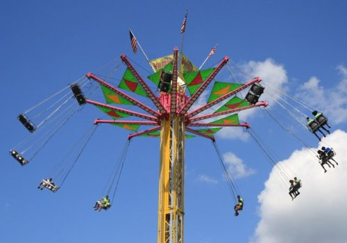 duchess county fair