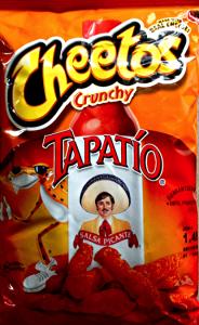 Cheetos Tapatio