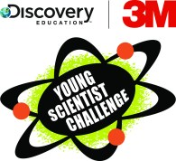 2015 3m young scientist challenge logo