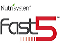 nutrisystem fast5 my experience weight loss first week diet