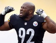 participation trophy pittsburgh steelers james harrison