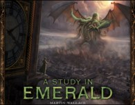 a study in emerald second edition board game review