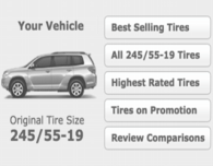 discount tires buy tires online safety spare tire
