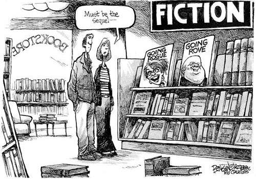 Political-Fiction