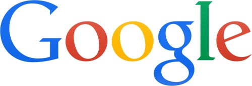 Google Official Logo