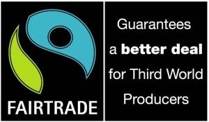 marchio del commercio equo e solidale