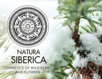 Natura Siberica : la migliore cosmesi biologica arriva dal freddo!