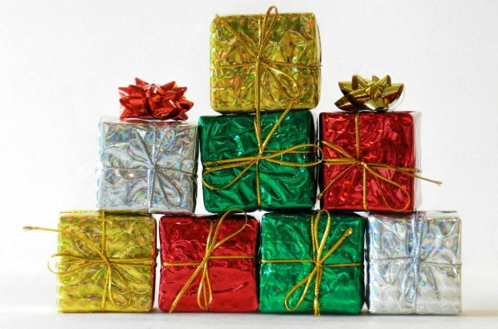 calendario dell 39 avvento 80 idee di regalini sani e