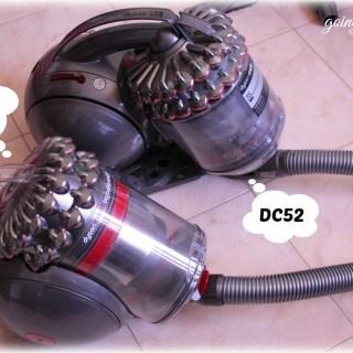 dyson cinetic big bal e dc52