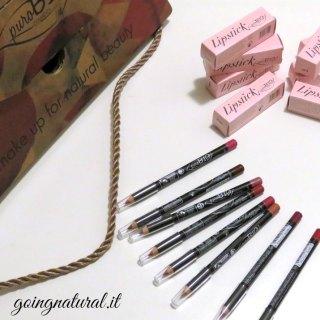 rossetti purobio lipstick