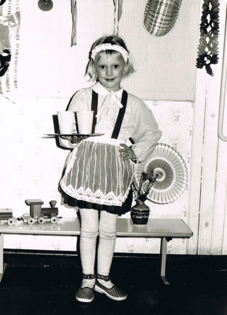 Nähmarie Blog Kinderbild