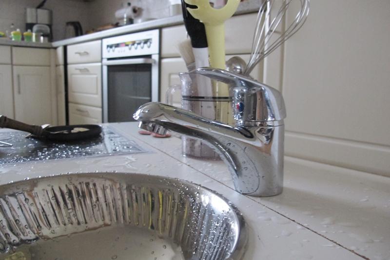Stunning Wasserhahn Küche Locker Gallery - Milbank.us - milbank.us