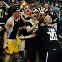 2nd Annual WCAC Student Section Challenge