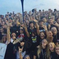 WCAC Student Section Challenge: Elizabeth Seton vs St. Mary's Ryken
