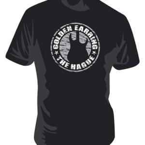 the hague t-shirt 48 large