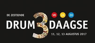 drum3daagse2017