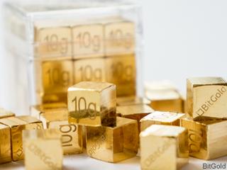 bitgold storage