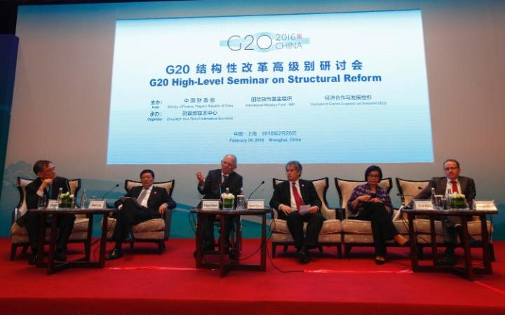 G20ChinaSummit2016