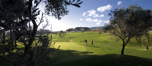 executive pitch putt baleares