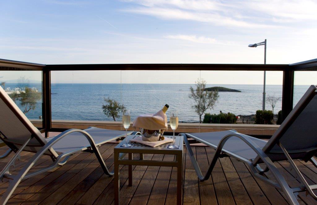 hotel marina luz Mallorca