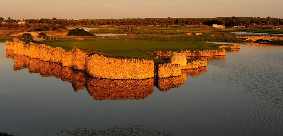 golf santa ponsa II mallorca