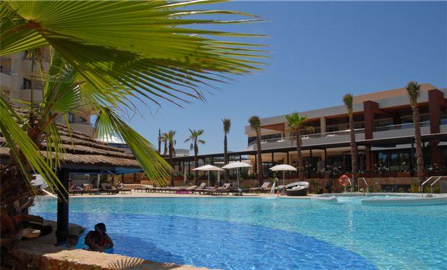 hotel golf thalasso baleares biomar protur