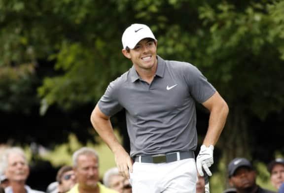PGA TOUR: MCILROY NU MED HELT FREMME INDEN FINALEN
