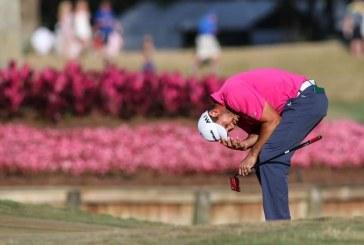 PGA TOUR: DAY UDE – TO MAND STAK AF