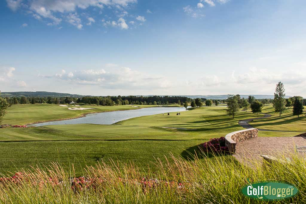 Atunyote Golf Course Review