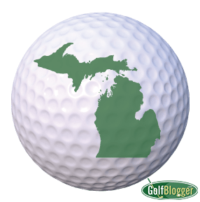 Michigan Golf Calendar