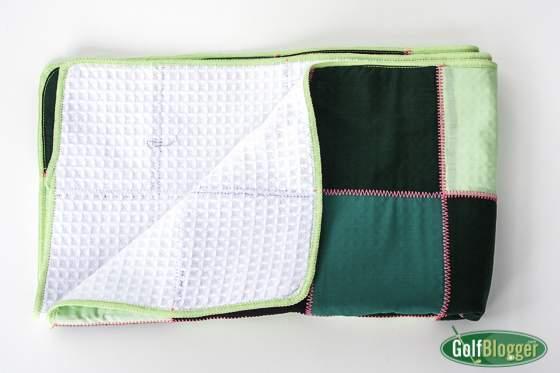 Mitholog Golf Towel Review