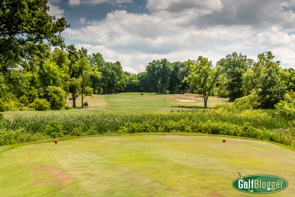 Cattails Golf Course Review