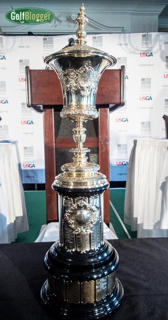 Oakland Hills Welcomes USGA, US Amateur