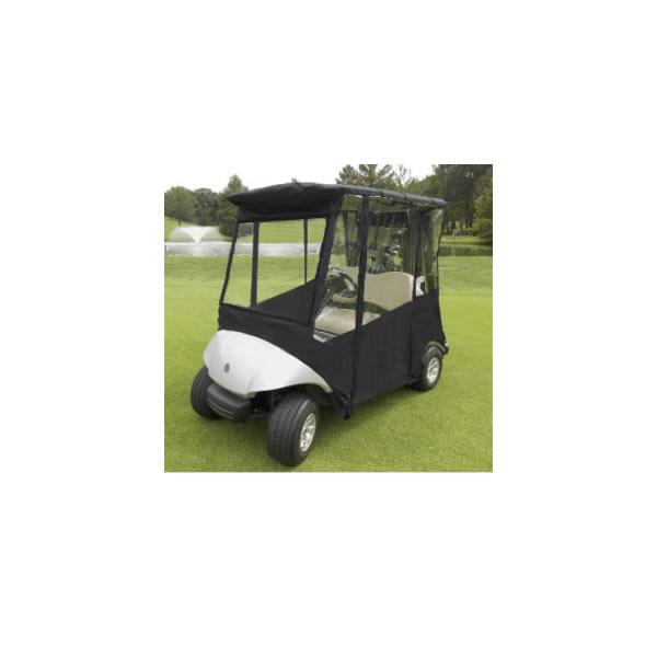Golf Cart Enclosure