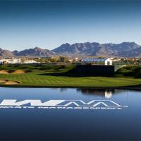 Fantasy Sleeper Report - 2015 Waste Management Phoenix Open