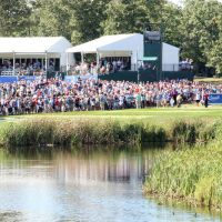 Fantasy Golf Picks, Odds, & Predictions - 2015 Deutsche Bank Championship