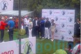 Exclusive: Tiger Addresses Golfers at Delhi Golf Club