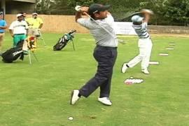 Sirifort Golf Range Pic by NDTV