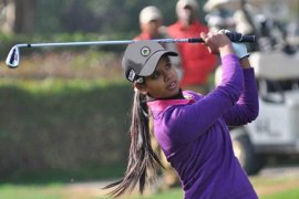 Vani Kapoor spoke to Anand Datla in this exclusive interview for Golfing Indian