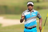SSP Chawrasia made 70 on Sunday to finish T5 at the Myanmar Open