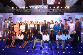 India Golf Awards 2016 Winners