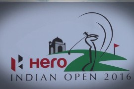 Hero Indian Open 2016