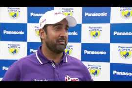 Good Stuff: Shiv Kapur at Panasonic Open