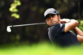 Anirban Lahiri punches his ticket to the US Open