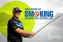 Scott Barr Golfer