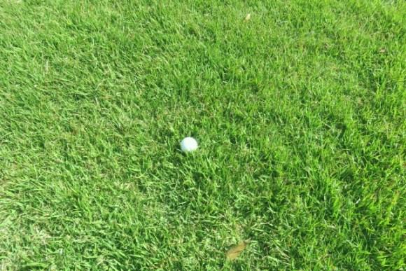 フライヤーはゴルフでは避けられないが起こるには条件が必要
